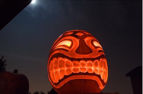 Witch Hat Halloween Pumpkin PNG And PSD  pikpsdcom